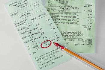 lei do imposto na nota