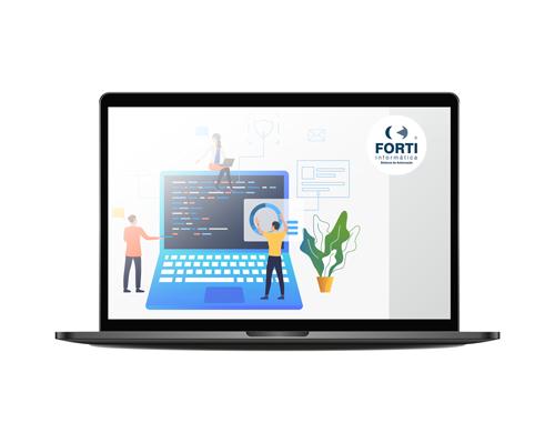 Implantação Forti Informática